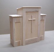 Pulpit for sale